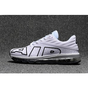 Homme Nike Air Max Flair Blanc