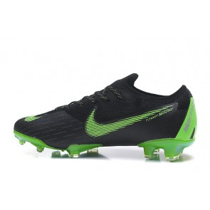 Homme Nike Mercurial Superfly VI 360 Elite FG Noir