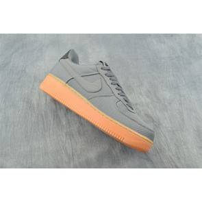 Homme Nike Air Force 1 Gris