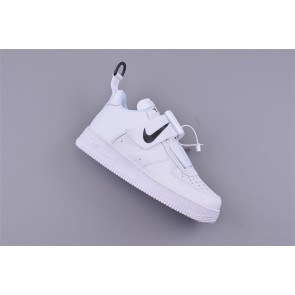 Homme Nike Air Force 1 Blanc