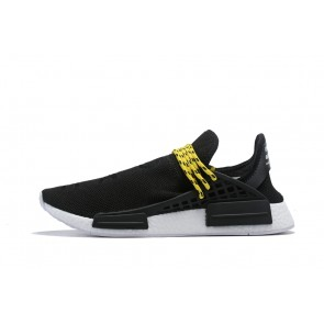 Femme/Homme Adidas NMD PW Human Race Noir