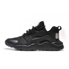 Homme Nike Air Huarache Ultra Breathe Noir