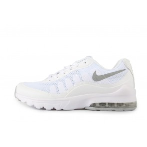 Homme rust mens nike sneakers black shoes Invigor Blanc