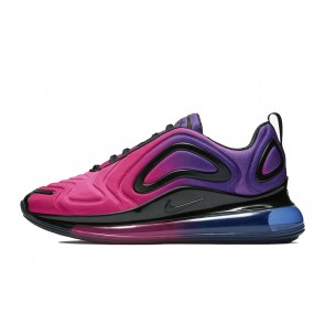 Femme Nike Air Max 720 Rose/Pourpre
